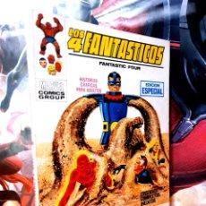 Cómics: EXCELENTE ESTADO LOS 4 FANTASTICOS 30 TACO EDICIONES VERTICE. Lote 269813023