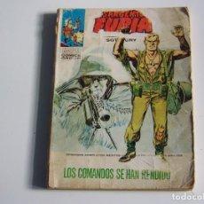 Cómics: VERTICE TACO SARGENTO FURIA VOL.1 Nº 15. Lote 269832338