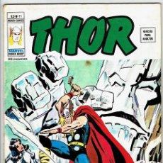 Cómics: THOR VOL. 2 - Nº 11 - EL DIOS DE LA JOYA - VERTICE 1975. Lote 269834118