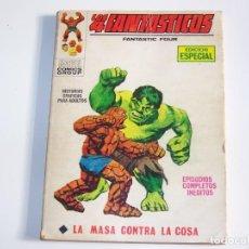 Cómics: VERTICE TACO LOS 4 FANTASTICOS VOL.1 Nº 13. Lote 269838998