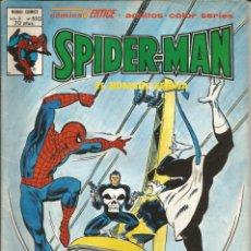 Cómics: SPIDERMAN VÉRTICE V3 Nº 63G - DEJAD AL CASTIGADOR. Lote 269851448