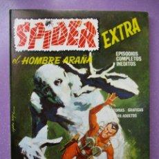 Cómics: SPIDER Nº 14 VERTICE TACO ¡¡¡¡¡ EXCELENTE ESTADO!!!!. Lote 269851588