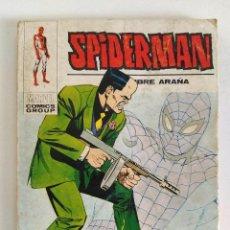 Cómics: SPIDERMAN VOL.1 Nº 51 - ¿QUIEN ES CABEZA PLANA? ~ VÉRTICE (1973) **BUEN ESTADO**. Lote 270376013