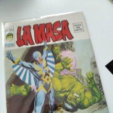 Cómics: (VERTICE -V.2) LA MASA - Nº: 1 - MBE.-. Lote 270550688