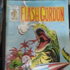 Cómics: FLASH GORDON VOL. 2 Nº 33. Lote 270569688
