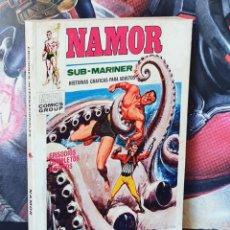 Comics : MUY BUEN ESTADO NAMOR 12 TACO EDICIONES VERTICE. Lote 270859248