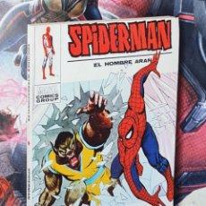 Comics : CASI EXCELENTE ESTADO SPIDERMAN 56 TACO EDICIONES VERTICE. Lote 270878088
