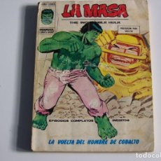 Cómics: VERTICE TACO LA MASA VOL.1 Nº 35. Lote 270926123