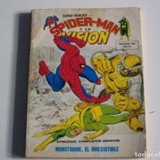 Cómics: VERTICE TACO SUPER HEROES VOL.1 Nº 10. Lote 270928793