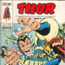 Comics : THOR THE MIGHTY THOR VÉRTICE VOL.1 NÚMERO 41. Lote 270946383