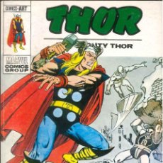 Comics : THOR THE MIGHTY THOR VÉRTICE VOL.1 NÚMERO 42. Lote 270946588