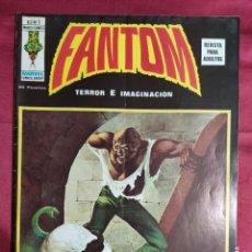 Cómics: FANTOM. VOL. 2. Nº 1. VERTICE. Lote 270971928