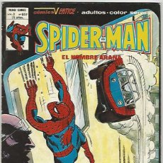 Cómics: VÉRTICE. VOLUMEN 3. SPIDERMAN. 63F.. Lote 271214583