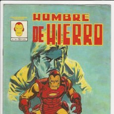 Cómics: V�RTICE. HOMBRE DE HIERRO. 1.. Lote 271204673