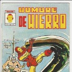 Cómics: V�RTICE. HOMBRE DE HIERRO. 2.. Lote 271213723