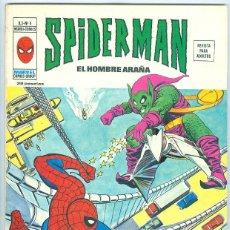 Cómics: VÉRTICE. VOLUMEN 3. SPIDERMAN. 9. Lote 271214353