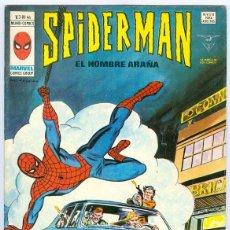 Cómics: VÉRTICE. VOLUMEN 3. SPIDERMAN. 44.. Lote 271214473