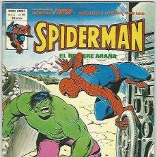 Cómics: VÉRTICE. VOLUMEN 3. SPIDERMAN. 59.. Lote 271214533