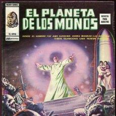Cómics: V�RTICE. EL PLANETA DE LOS MONOS VOL2. 10.. Lote 271233013