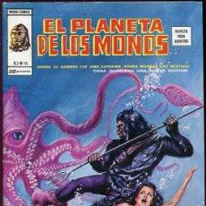 Cómics: V�RTICE. EL PLANETA DE LOS MONOS VOL2. 15.. Lote 271233038