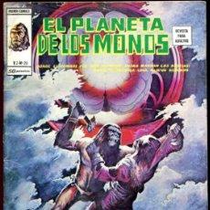 Cómics: V�RTICE. EL PLANETA DE LOS MONOS VOL2. 20.. Lote 271233063