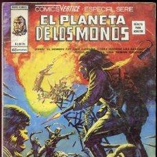 Cómics: V�RTICE. EL PLANETA DE LOS MONOS VOL2. 25.. Lote 271233113