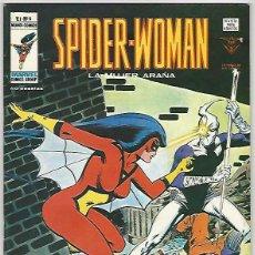 Cómics: V�RTICE. SPIDER WOMAN VOL1. 5. Lote 271233993