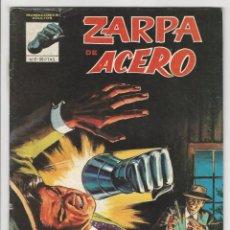 Cómics: V�RTICE. ZARPA DE ACERO. 2.. Lote 271235383