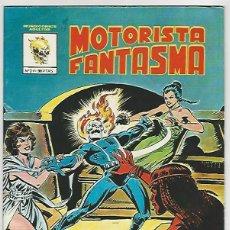 Cómics: V�RTICE. MOTORISTA FANTASMA. 3.. Lote 271235818