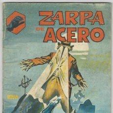 Cómics: SURCO. ZARPA DE ACERO. 3. Lote 271236478