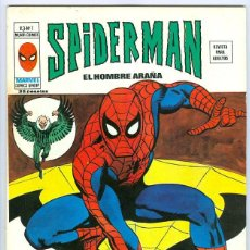Cómics: VÉRTICE. VOLUMEN 3. SPIDERMAN. 1. Lote 271236713