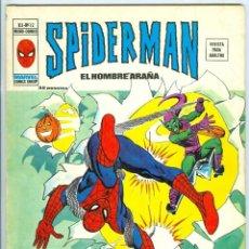 Cómics: VÉRTICE. VOLUMEN 3. SPIDERMAN. 12.. Lote 271236783