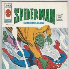 Cómics: VÉRTICE. VOLUMEN 3. SPIDERMAN. 22.. Lote 271236833
