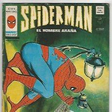 Cómics: VÉRTICE. VOLUMEN 3. SPIDERMAN. 41.. Lote 271236893