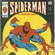 Cómics: VÉRTICE. VOLUMEN 3. SPIDERMAN. 47.. Lote 271236928