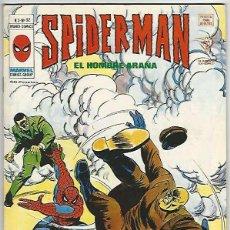 Cómics: VÉRTICE. VOLUMEN 3. SPIDERMAN. 52.. Lote 271236998