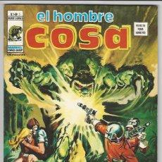 Cómics: V�RTICE. EL HOMBRE COSA VOL1. 5.. Lote 271237568