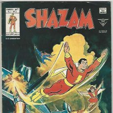 Cómics: V�RTICE. SHAZAM VOL1. 7. Lote 271277578