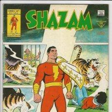 Cómics: V�RTICE. SHAZAM VOL1. 4. Lote 271278718