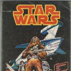 Cómics: SURCO. RETAPADO. STAR WARS.. Lote 271280853