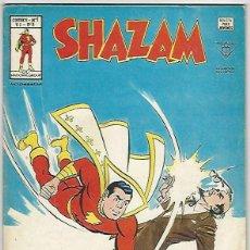 Cómics: V�RTICE. SHAZAM VOL1. 8. Lote 271287543