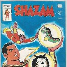 Cómics: V�RTICE. SHAZAM VOL1. 13.. Lote 271287563