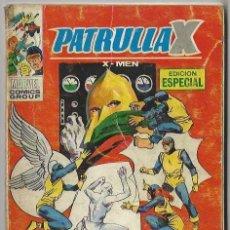 Cómics: V�RTICE. PATRULLA X VOL1. 9. Lote 271299593