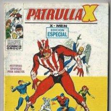 Cómics: V�RTICE. PATRULLA X VOL1. 29.. Lote 271299658