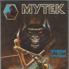 Cómics: SURCO. RETAPADO. MYTEK.. Lote 271300488