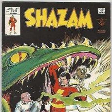 Cómics: V�RTICE. SHAZAM VOL1. 16.. Lote 271304558