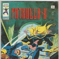 Cómics: V�RTICE. PATRULLA X VOL3. 23.. Lote 271304848