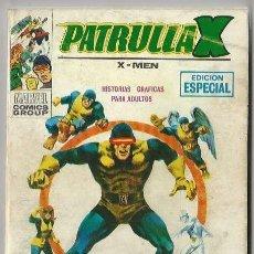Cómics: V�RTICE. PATRULLA X VOL1. 18.. Lote 271312568