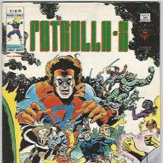 Cómics: V�RTICE. PATRULLA X VOL3. 26.. Lote 271318743