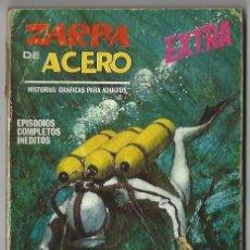 Cómics: V�RTICE. ZARPA DE ACERO. 20.. Lote 271319608